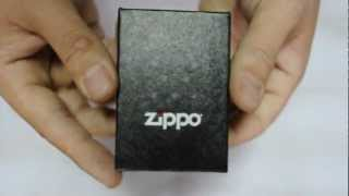 Зажигалка Zippo 24934 Zodiac Cancer High Polish Chrome