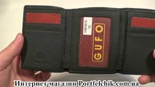 Кошелек мужской Gufo 1081610