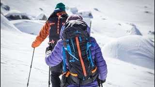 Ferrino TRIOLET 32+5 Backpack 2019 - Product Review
