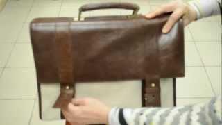 Портфель Gufo PB 42281 NK