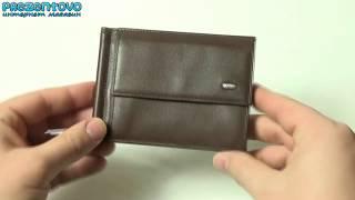 Зажим для денег Petek 143-000-222