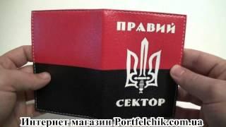 Обложка на паспорт TM Passporty 145