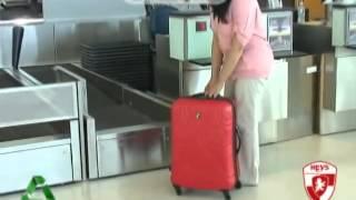 Heys Luggage Factory Heys Eco Orbis