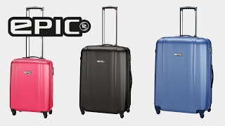 EPIC - Pop 4x 4-Rollen-Trolley   koffer-direkt.de