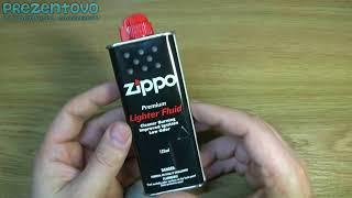 Топливо 125 мл Zippo 3141R