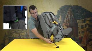 Official review 2013 Caribee Fast Track 75 & 85