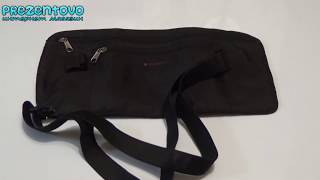 Сумка на пояс Gabol Money Belt Black