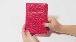 Обложка на паспорт Tacchini A 805 PI