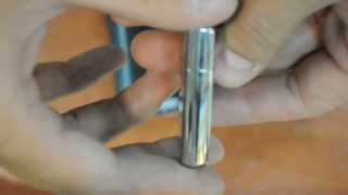 Зажигалка Zippo 1610 Slim High Polish Chrome