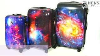 Чемодан Heys Cosmic Outer Space
