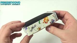 Сигаретница Petek 624-094-00