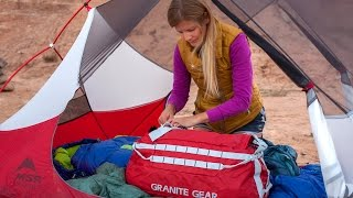 Packable Duffel Collection (Granite Gear)