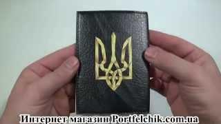 Обложка на паспорт TM Passporty 132