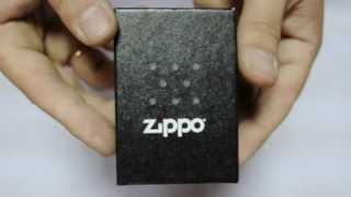 Зажигалка Zippo 218 US Ukraine Soccer Face Black Matte