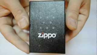 Зажигалка Zippo 151 ZL Spectrum