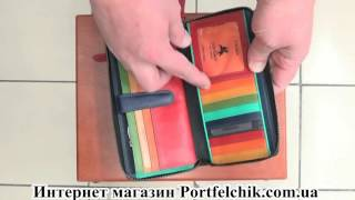 Женский кошелек Visconti SP-33