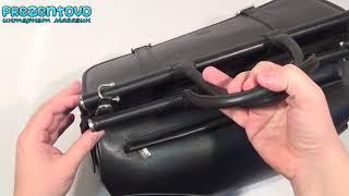 Дорожная сумка Petek 3815-000-01