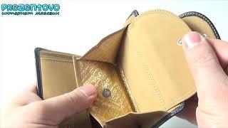 Женский кошелек Petek 346-46B-A28