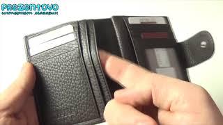 Женский кошелек Petek 336-1-46D-02