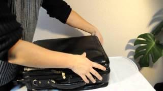 Дорожная сумка на колесах Gufo PB 74828 BL