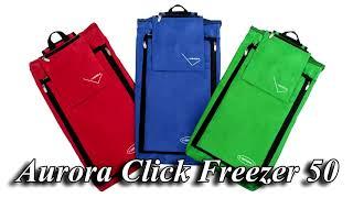 Сумка візок Aurora Click Freezer 50