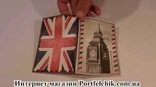 Обложка на паспорт TM Passporty 95