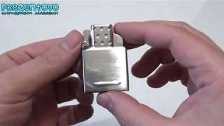 Газовый вставной блок Zippo 65826 Single Torch