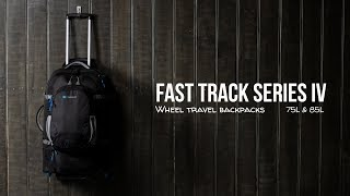 Caribee Fast Track Series VI | Product Review