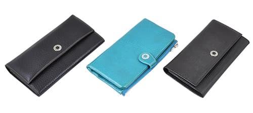 Фірмовий Petek гаманець жіночий