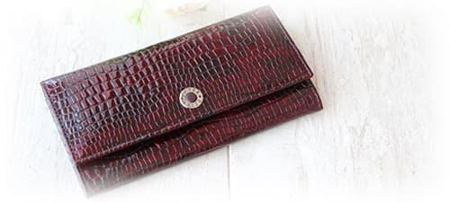 Фото жіночих гаманців Petek