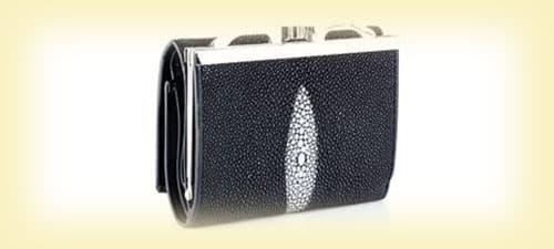 Женский кошелек маленький изображение картинка