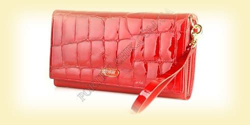 Женский кошелёк Gufo изображение картинка