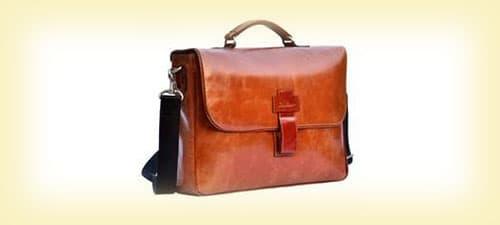 Мужской портфель изображение картинка