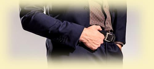 Мужские ремни изображение картинка