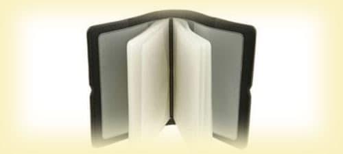 Визитницы классические изображение картинка