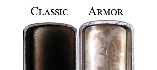 Отличие Zippo Armor