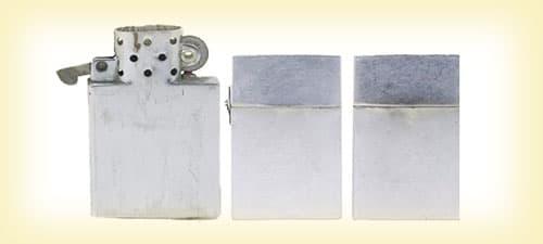 Перша запальничка Zippo зображення картинка
