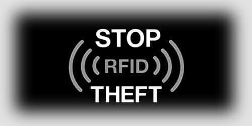 Захист RFID зображення картинка