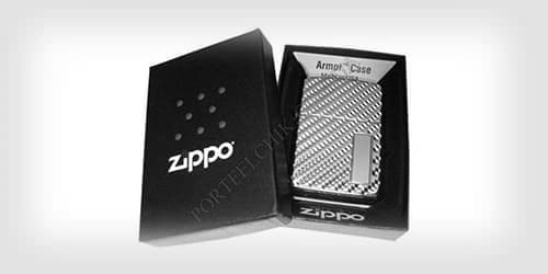 Zippo armor изображение картинка