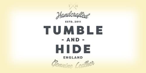Tumble and Hide зображення картинка